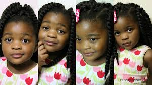 crochet braids kids how to do crochet braids for kids precious