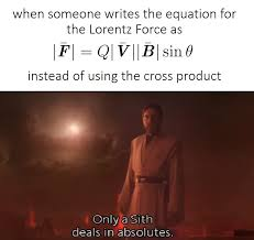 Tbh Meme - tbh i only learnt about this equation to make this meme physicsmemes