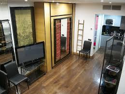 Japanese Studio Apartment Penthouse Studio Apartment Madrid Center With Stunning Views Of