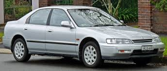 1995 honda accord specs 1995 honda accord specs and photots rage garage