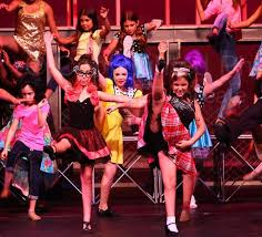 Curtain Call Playhouse Theatre