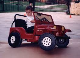 wil u0027s power wheels page