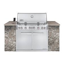 summit s 660 built in gas grill weber com
