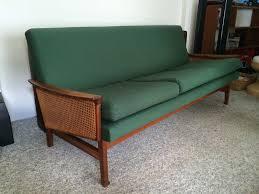 Ebay Furniture Sofa Mid Century Fler Sofa Lounge Vintage Teak Couch Garden Furniture
