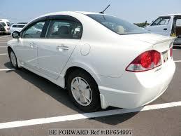 2007 honda civic hybrid reviews used 2007 honda civic hybrid mx daa fd3 for sale bf654997 be forward
