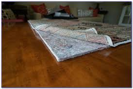 Best Area Rug Pad Best Area Rug Pad For Wood Floors Rugs Home Decorating Ideas