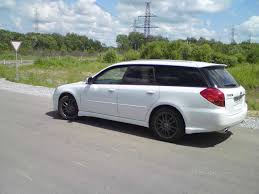 subaru station wagon 2004 subaru legacy grand wagon for sale 2000cc gasoline