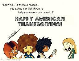 atthenunnery atn american thanksgiving soul food