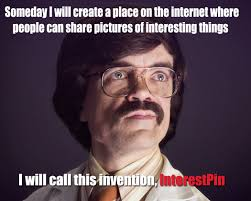 Thursday Funny Memes - funny meme mories the invention of interest pin