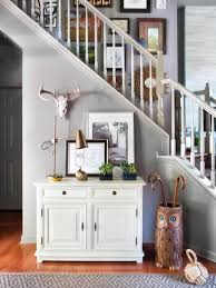Decorating Living Room Ideas On A Budget Affordable Ways To Update An Entryway Hgtv