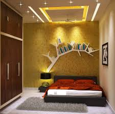 great combination recessed lighting on german false ceiling