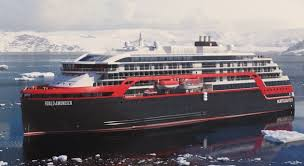 msc cruises to return to the uk hurtigruten s roald amundsen