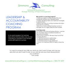 simmons consulting marketing mid wilshire los angeles ca