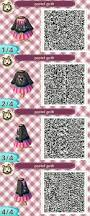 484 best acnl clothing only images on pinterest qr codes
