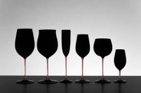 bicchieri bianchi e neri riedel celebra i 40 anni di sommeliers con tre nuove linee di
