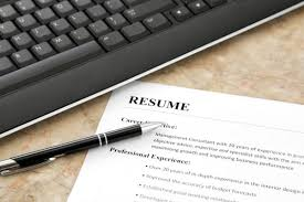 resume summary statement consultant writing a great resume summary statement objective