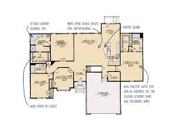 dual master suite home plans oakley g dual master suite house plan schumacher homes