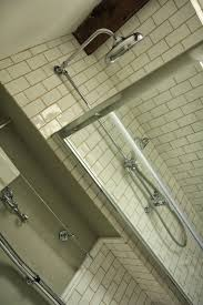 modern country style the best shower in the world