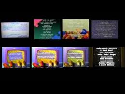 Credits To Barney And The by Download Youtube Mp3 Barney Sesame Street And Winnie The Pooh