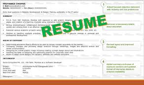 Write Resume Template A Sample Resume Template To Help You Write Your Own Quikrpost