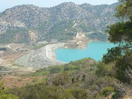 northern cyprus water supply project wikipedia