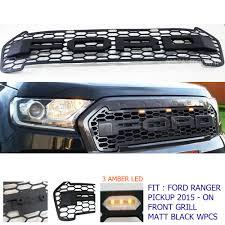 Ford Ranger Truck Accessories - my ranger 2017 2 25