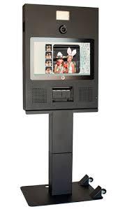 photo booth printers hootbooth dslr print social booth kiosk kiosk photo booth and