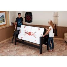 Air Hockey Coffee Table Cat 3 In 1 Flip Air Hockey Billiards Table Tennis Table