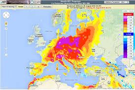 Wetter Bad Muskau 7 Tage Extreme Hitze 04 08 08 08 2015 Mitteleuropa Wettergefahren