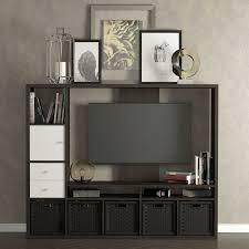 Ikea Lappland Tv Storage Unit Decor Tv Storage Unit 3d Model Turbosquid 1222437