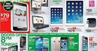 doors open target black friday target previews black friday promotion with great deals on ipads
