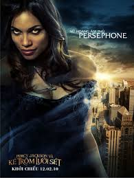 the lighting thief movie percy jackson the olympians the lightning thief movie poster 11