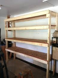 diy garage shelves 2x4garage tool storage ideas uk wall mounted