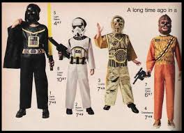 Cheap Star Wars Halloween Costumes 10 Greatest Pathetic Halloween Costumes