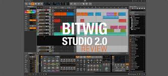 review bitwig studio 2 ask audio
