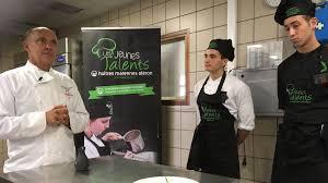 cuisiner comme un chef poitiers poitiers un concours culinaire autour de l huître de marennes