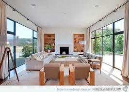 Long Living Room Ideas Home Design Lover - Decorating long narrow family room