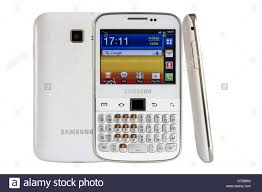 samsung galaxy y pro b5510 is a android smart phone with full