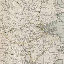 Boston Harbor Map by Rare Map Of The Siege Of Boston And Battle Of Bunker Hill Rare