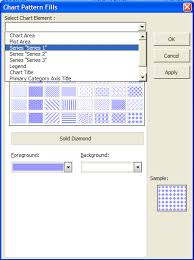 pattern fill download excel pf002 bmp