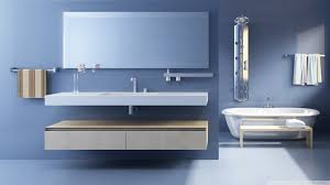 minimalist bathroom design hd desktop wallpaper high definition