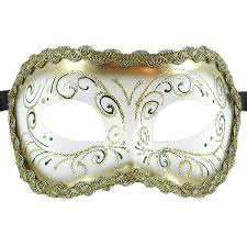 matching masquerade masks venetian mask in london for him gold swan filigree luxury