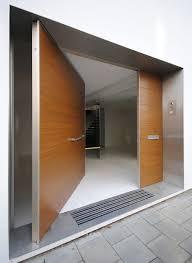 modern door door designs 40 modern doors perfect for every home