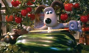 Wallace And Gromit Hutch The Curse Of The Wererabbit Wallace And Gromit