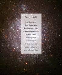 Night Eyes Lights Starry Night Information