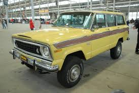 1970 jeep wagoneer for sale 1970 jeep wagoneer values hagerty valuation tool