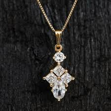 diamond necklace images Hera diamond necklace tor pure jewelry jpg
