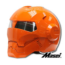 orange motocross helmet popular masei motorcycle helmet ironman buy cheap masei motorcycle