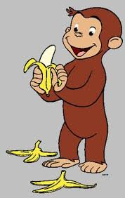free printable monkey clip art curious george clipart quality