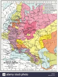 Europe Map In 1914 by Map Expansion Of Russia Nmap Showing The Territorial Expansion